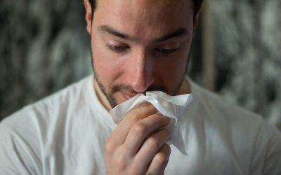 Can psoriasis make you feel sick?