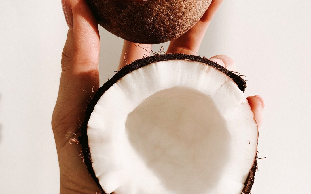 Is virgin coconut oil good for psoriasis?