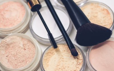 Best makeup for psoriasis sufferers